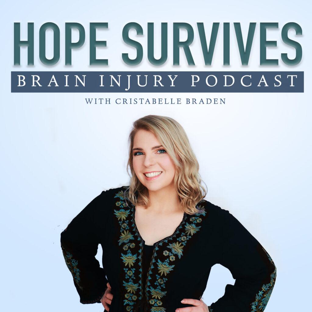 Hope Survives Brain Injury Podcast